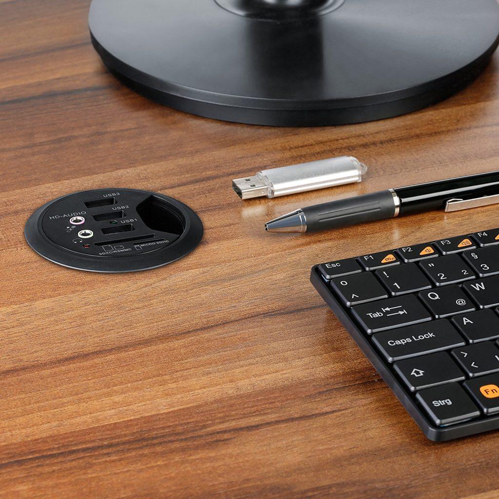 Endlich Ordnung auf dem Schreibtisch   NerdGadgets - Gadgets, Geek ...